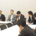 「TPP交渉促進議員連盟」総会 -改革派『元農水省事務次官 高木勇樹』氏の講演