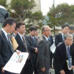東日本大震災からの農林水産業の復旧・復興状況等に関する実情調査
