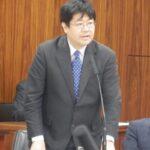 議員立法「リベンジポルノ法案」に関して、平沢勝栄議員等に質疑を行いました