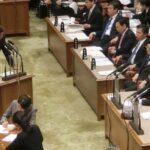 疑念の多い日本の農薬問題、食の安全性について、予算委員会にて安倍総理に問いました