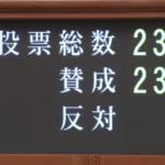 国会議員717人で唯一!反対はタブーの議案にひとり反対した理由【第37回山田太郎ボイス】
