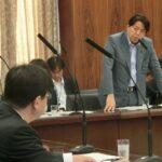 農協法の改正は、多くの課題を抱える日本農業をまず考えた上で検討すべき