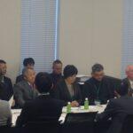 MANGA議連総会(12/18)申し込み エヴァ庵野監督も参加