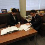 首相へ子ども庁を提案、官邸に要望書を提出しました【第80回山田太郎ボイス】