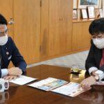 花粉症対策、総合的な取り組みに向け一歩前進!小泉環境大臣に直訴! 【花粉症対策ブログその②】